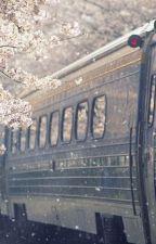 [HunHan] Ngôi nhà có tàu hỏa chạy qua by Bui_947