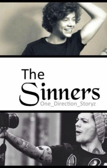 The Sinners- Larry Stylinson AU