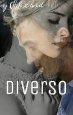 Diverso ~ Miniaturki    Dramione by Ekxbsd