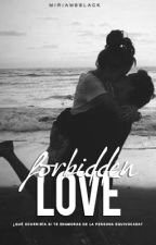Forbidden love by MiriamBBlack