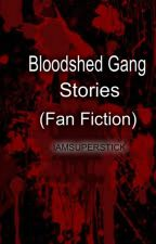 BG's Story Collection's (FAN FICTION) by iamsuperstick