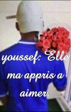 Chronique De youssef: Elle m'a appris a Aimer[EN PAUSE] by Aaameell