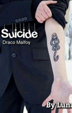 Suicide || Draco Malfoy by il_fendemond_e_rosso