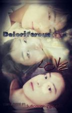 Doloriferous LOVE  [Chanyeol//Sulli//Sehun] by sullicoupleshipper17