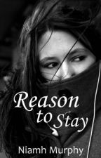 Reason to Stay - Lesbian Story [One Shot] by AuthorNiamh