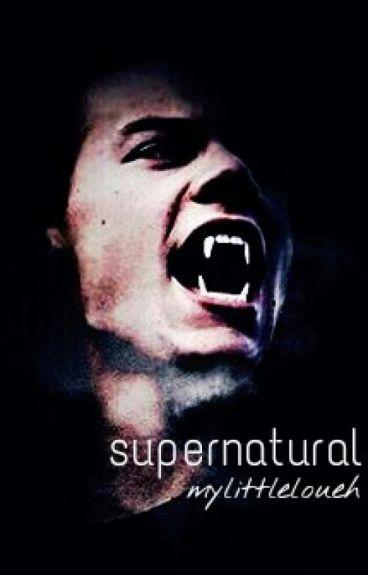 Supernatural |Larry Stylinson
