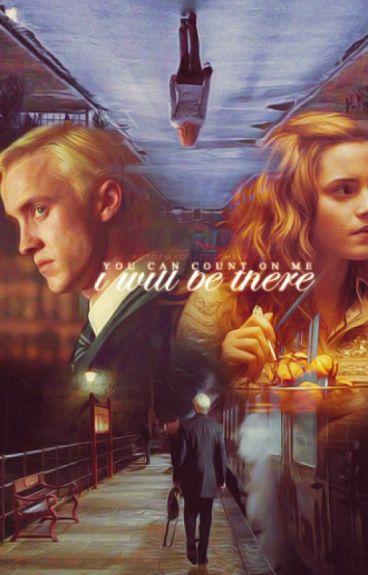 Granger in casa Malfoy