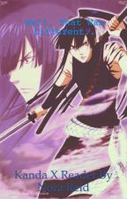 Yu Kanda x Reader. Well, that was different. (Seven minutes in heaven.) by NoraReid
