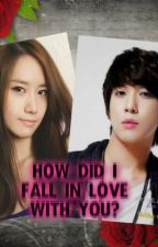 How Did I Fall In Love With You (one shot) by ceejeiMAGANDA
