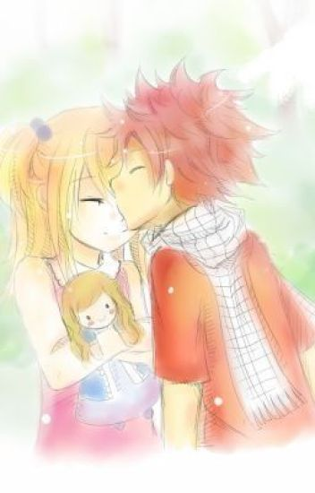 Childhood ( A NaLu Fairy Tail FanFiction)