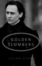 Golden Slumbers - Tom Hiddleston by benhedictha