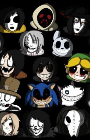Creepypasta Collection