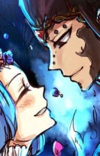 Above the Water ➳ Gajevy (Book 2) by _Fandom14_