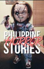 Filipino Horror Stories by jnnavp