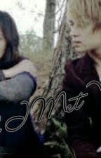 Till I Met You (LizQuen FanFiction) by Ios_Emo_Girl