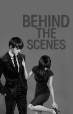 Behind The Scenes by jeju-ssi
