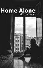 Home Alone | l.h [one shot] by dkink69