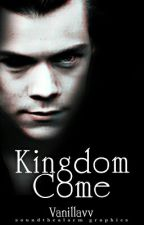 Kingdom Come × Harry Styles by bustops
