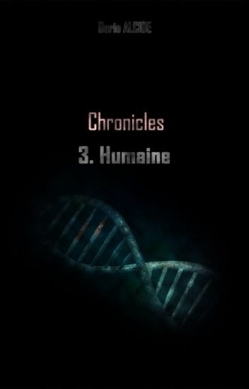 Humaine (Chronicles 3)