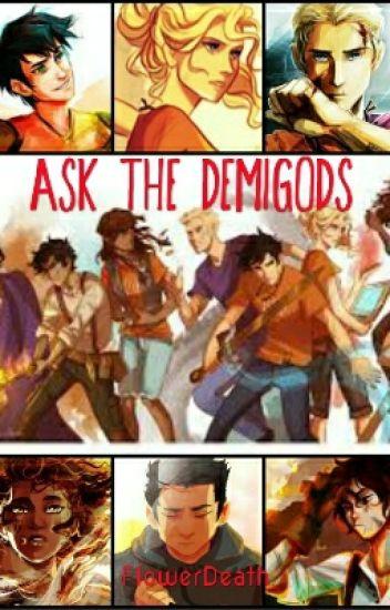 Ask The Demigods