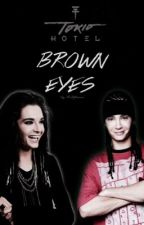 Brown Eyes || Twincest. by itspenni