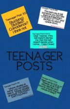 Teenager Posts by __TaLEnTED_167
