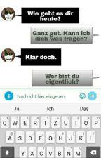 Wer bist du? | GLP {Wattys2016} by bx-yoursxlf