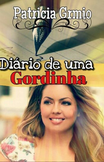 DIÁRIO DE UMA GORDINHA