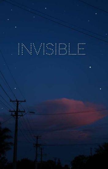 invisible • ziam ✔