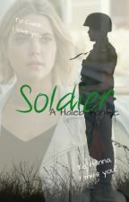 Soldier~a Haleb fanfiction by fandom_blogger_