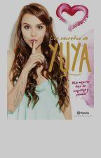 Los secretos de yuya by fiorellalopez1