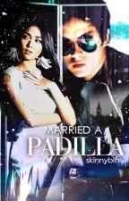 Married a Padilla by skinnybits