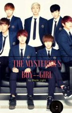 Mysterious Boy--Girl (COMPLETED) by Shirada-san