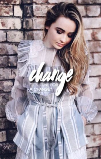 CHANGE ➳ LUCAYA