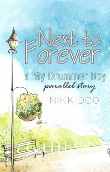 Next To Forever by Nikkidoo