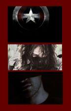 Marvel Cinematic Universe & X-Men One Shots by UnderMySkin