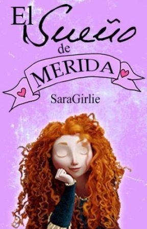El sueño de Mérida (Meripunzel) by SoraSkies