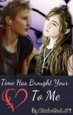 Time Has Brought Your Heart To Me (Clato) by Misty_Scarlet