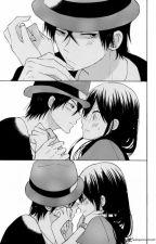 Animes Shojo. by Eleanor8Rowell
