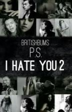 P.S. I hate you 2(Harry Styles) - bosnian translation by idkiamella