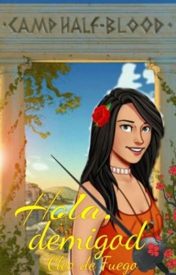 Hola, demigod (PJ&HoO fanfiction)