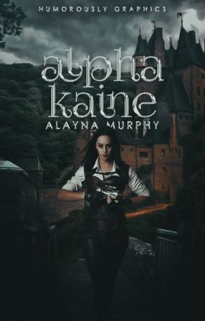 Alpha Kaine by humorously