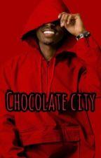 Chocolate City (bxb) by -Kolors-