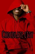 Chocolate City (bxb) by ImmatureE