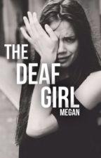 The Deaf Girl by 0h-w0w