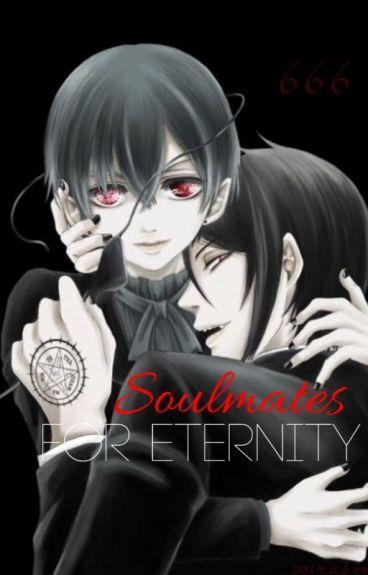 Soulmates For Eternity: a Sebastian X Ceil