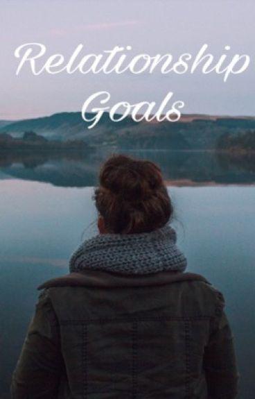 Relationship Goals ~ IDR