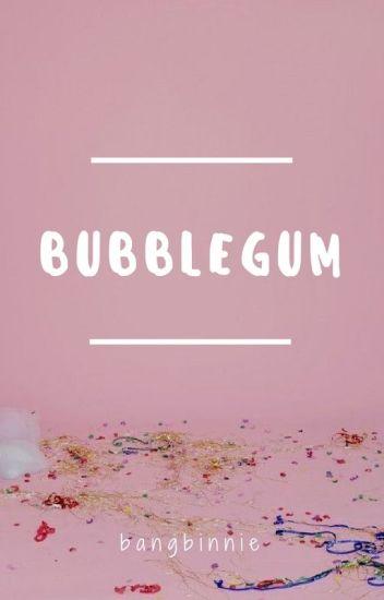 bubblegum   jungkook