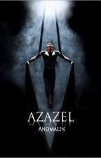 Azazel (Demonology II)  by maharajatj