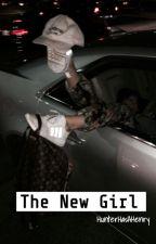 The New Girl;  J.G + C.D by HunterHasAHenry